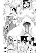 [Kai Hiroyuki] WORK & SEX ♥ Ch 1-6 [English]