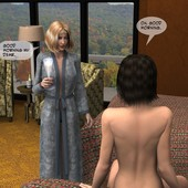 Fasdeviant -  Ashbury Private Health Resort - Chapter 7  The Red  Pill