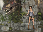 DeTomasso - Lara Croft collection