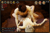 Lesson of Passion Gold - seducing the throne is ready 2015 ver 0.97  (eng)