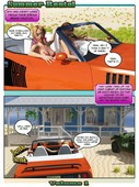 Revenant - Summer Rental ch1