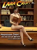 Davie Davis - Professor Croft