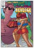 Yair Herrera - Schoolgirl's Revenge vol.3-4