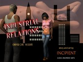 Incipient - Industrial Relations - Ch 1 - Accident