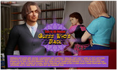 3d sex comic by Ultimate3Dporn - Sex In da House - Guess Who Is Back chapter 1