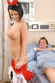 Loni Evans - Big Breast Nurses 16qpfia41f.jpg