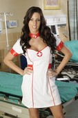 Kortney Kane - Big Breast Nurses (solo)